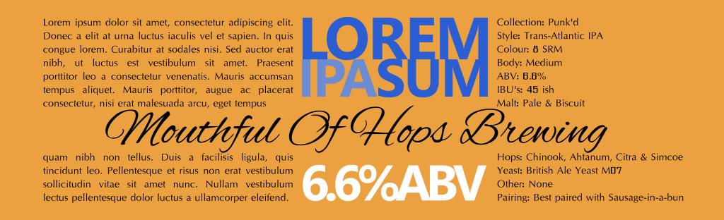 LoremIPAsum
